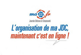 Journée Défense et Citoyenneté : ouverture de MAJDC.fr